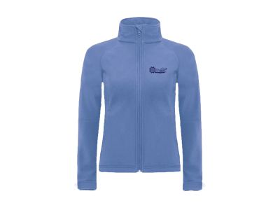 B&C Hooded Softshell dames jack