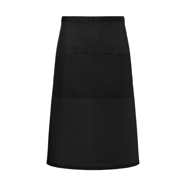 Bistro Apron Basic with Pocket 70 x 70 cm