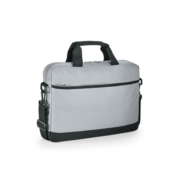 VIANDEN. Laptop bag 15'6''