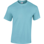 Heavy cotton™classic fit adult t-shirt sky m