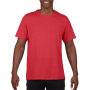 Gildan T-shirt Performance SS for him red M
