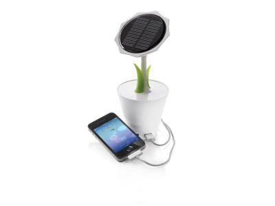 Solar sunflower 2.500 mAh