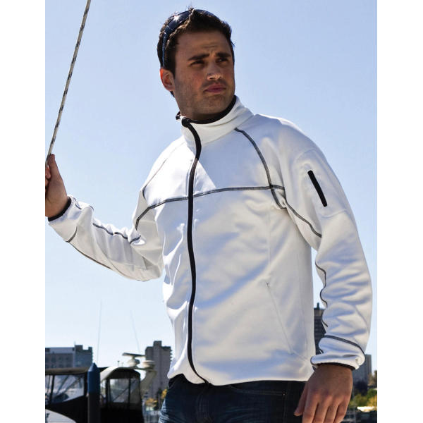Men's Tundra Stretch Fleece