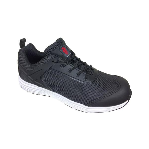 Lightweight Mesh S1P SRC Safety Trainers