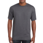 Gildan T-shirt Heavy Cotton for him Tweed Heather XXL