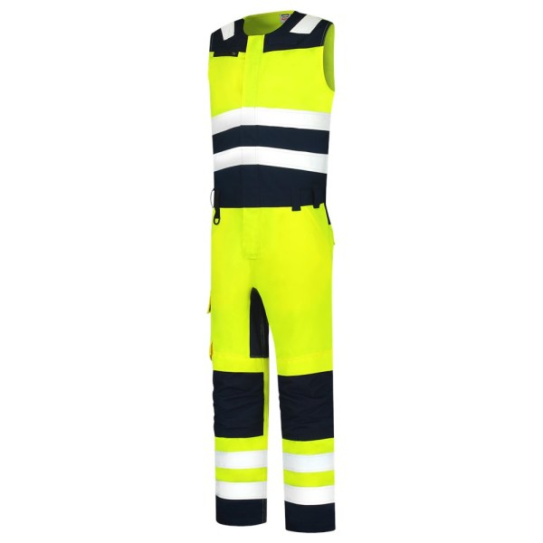 Bodybroek High Vis Bicolor