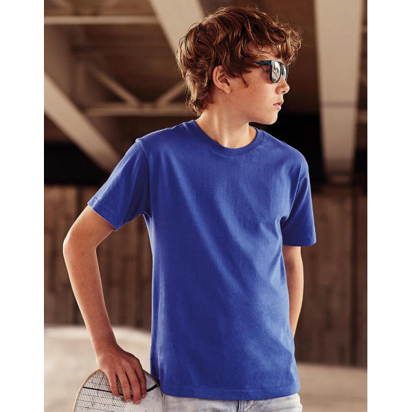 Kids' Slim T-Shirt
