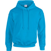 Heavy blend™ classic fit adult hooded sweatshirt sapphire s