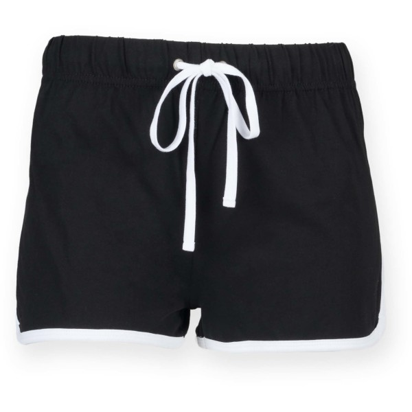 Kids' retro short