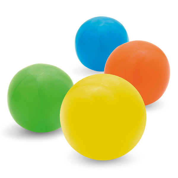 Paria. Inflatable ball