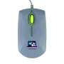TNB RAINBOW MOUSE LIGHT GREY
