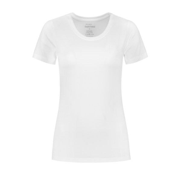 SANTINO T-shirt Jive Ladies C-neck