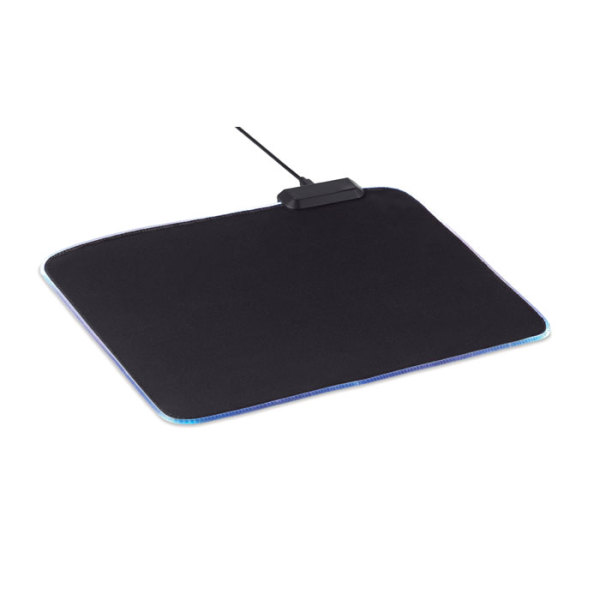 BLACKMAAT - Wired mousepad with light
