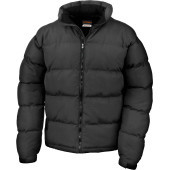 Holkam men's padded jacket