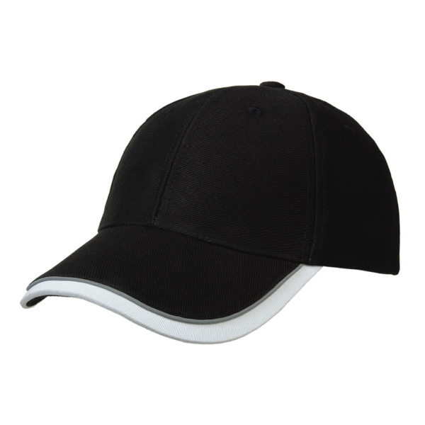 Superior Heavy Twill Reflex Cap