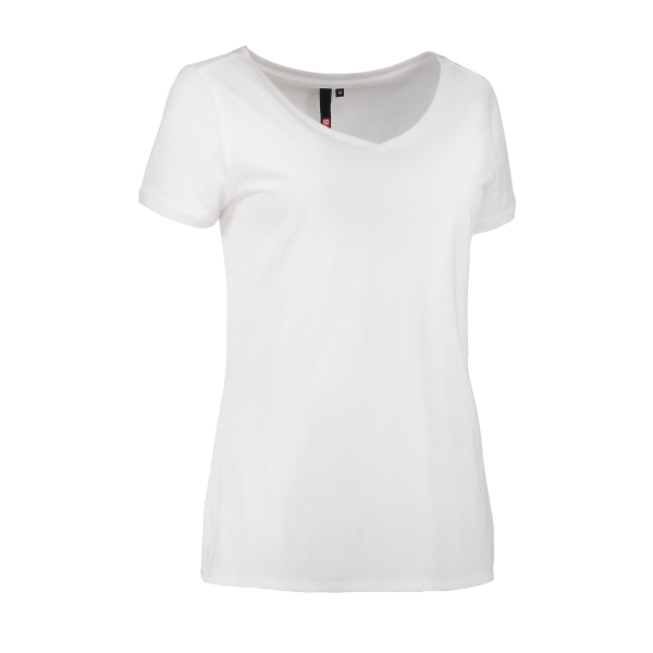 CORE V-neck tee | ladies'