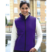 Ladies' Printable Softshell Bodywarmer