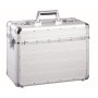 Aluminium  Pilot Case w. combi. locks