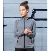Ladies Contrast Sports Jacket