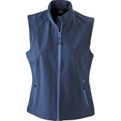 Ladies' Softshell Vest