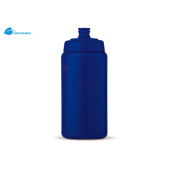 Sportbidon Basic 500ml blauw