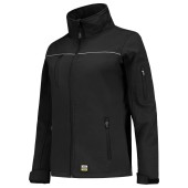 Softshell Luxe Dames