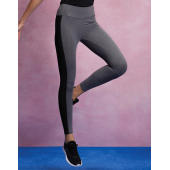 Women's Fashion Fit Contrast Full length Legging