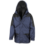 Alaska 3-in-1 Jack S Navy/Black