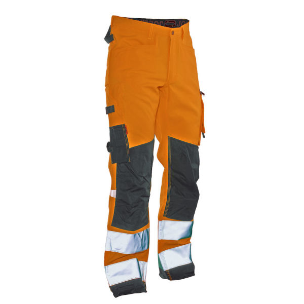 2221 Hv Service Trousers Star