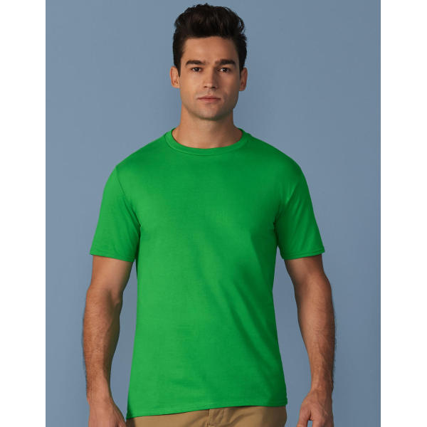 Premium Cotton Adult T-Shirt