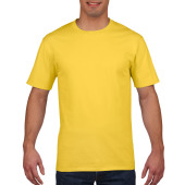 Gildan T-shirt Premium Cotton Crewneck SS for him Daisy XXL