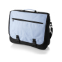 Anchorage Conference Bag 39 x 42 x 11,5 cm Ocean Blue/Black