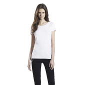 WOMEN'S CLASSIC STRETCH T-SHIRT
