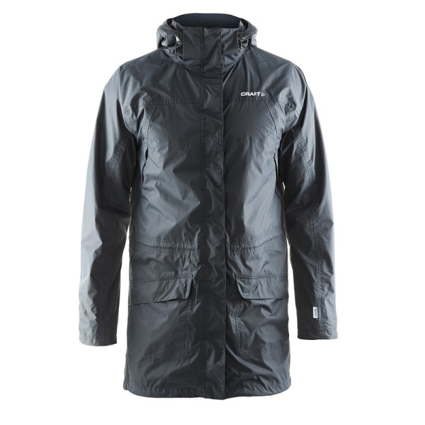 Craft Parker Rain Jacket men Jackets & Vests