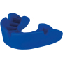 Bronze gen4 mouthguard blue one size