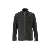Men's Workwear Fleece Jacket