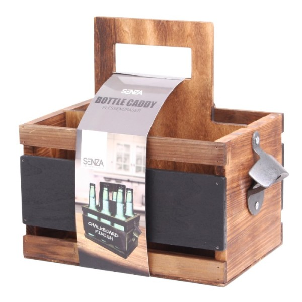 SENZA Bottle Caddy