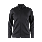 Craft Noble Zip Jacket Wmn
