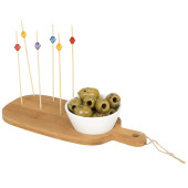 Alin appetizer set