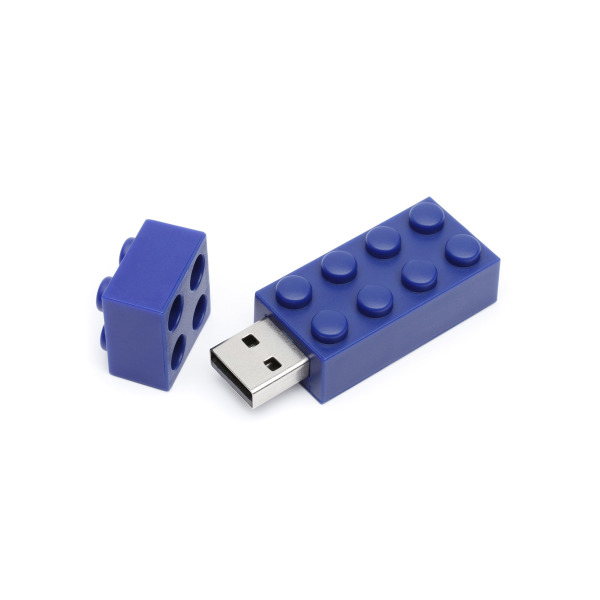 Brick USB FlashDrive