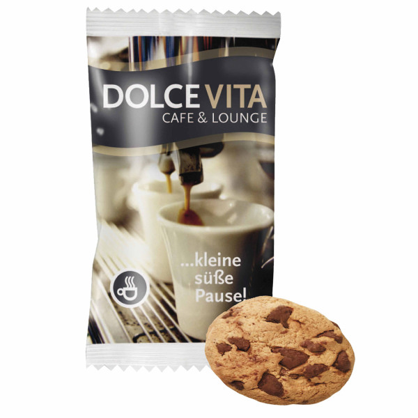 Chocolate chip koekje