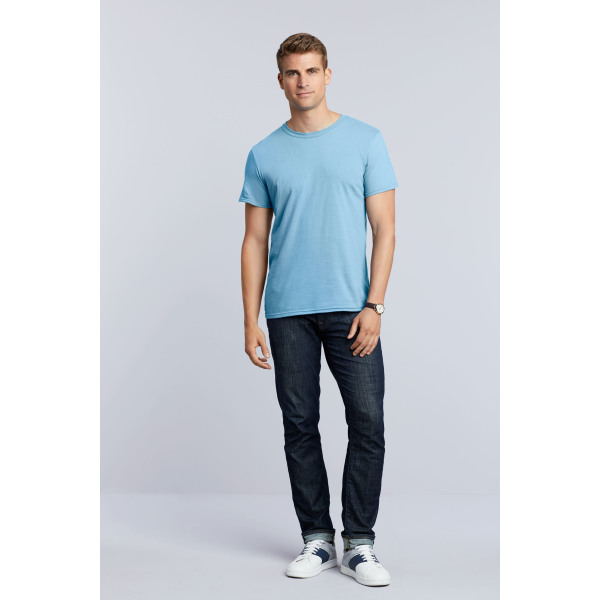 Gildan T-shirt SoftStyle SS for him