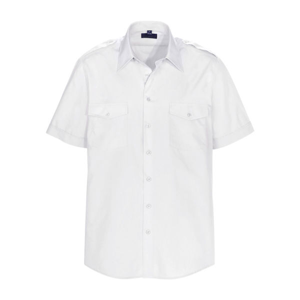 MAVERICK MEN REGULAR SHORT SLEEVE