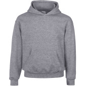 Heavy blend™ classic fit youth hooded sweatshirt