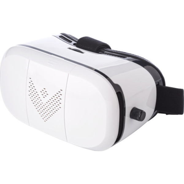 ABS virtual reality glasses