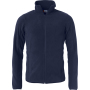 Clique Basic Polar Fleece Jacket dark navy 3xl