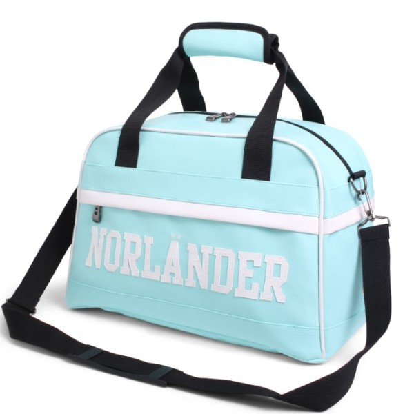 Norländer Retrobag Celebration Green