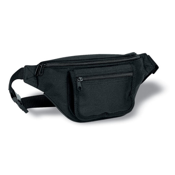 FRUBI - Waist bag with pocket