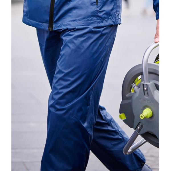 Pro Packaway Waterproof Breathable Overtrousers