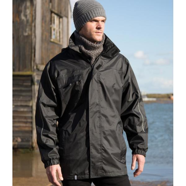 3-in-1 Transit Jacket